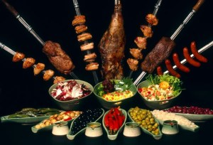 Picture of Brazillian Food