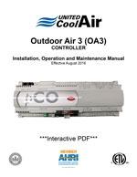 OA3 Controller IOM