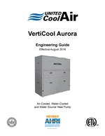 VertiCool Aurora Engineering Guide