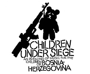 Children Under Siege