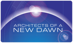 Architects Of A New Dawn  is a project inspired by Carlos Santana, to create a new global network, featuring uplifting and positive media content.  We wish to inspire, uplift, engage, and transform the global community through music and positive media, and help bring about a world where we choose peace over conflict and love over fear.