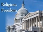 religious freedom 2