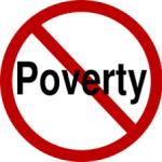 poverty stop it