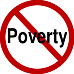 poverty stop it