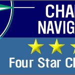 Charity Navigator Four-Star Charity
