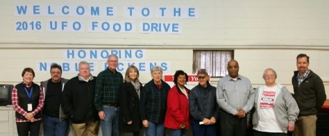 United Food Operation board members