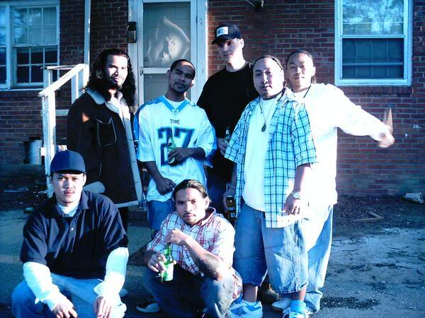 Fresno asian gang