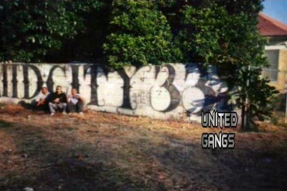 Mid City Storners (MCS)