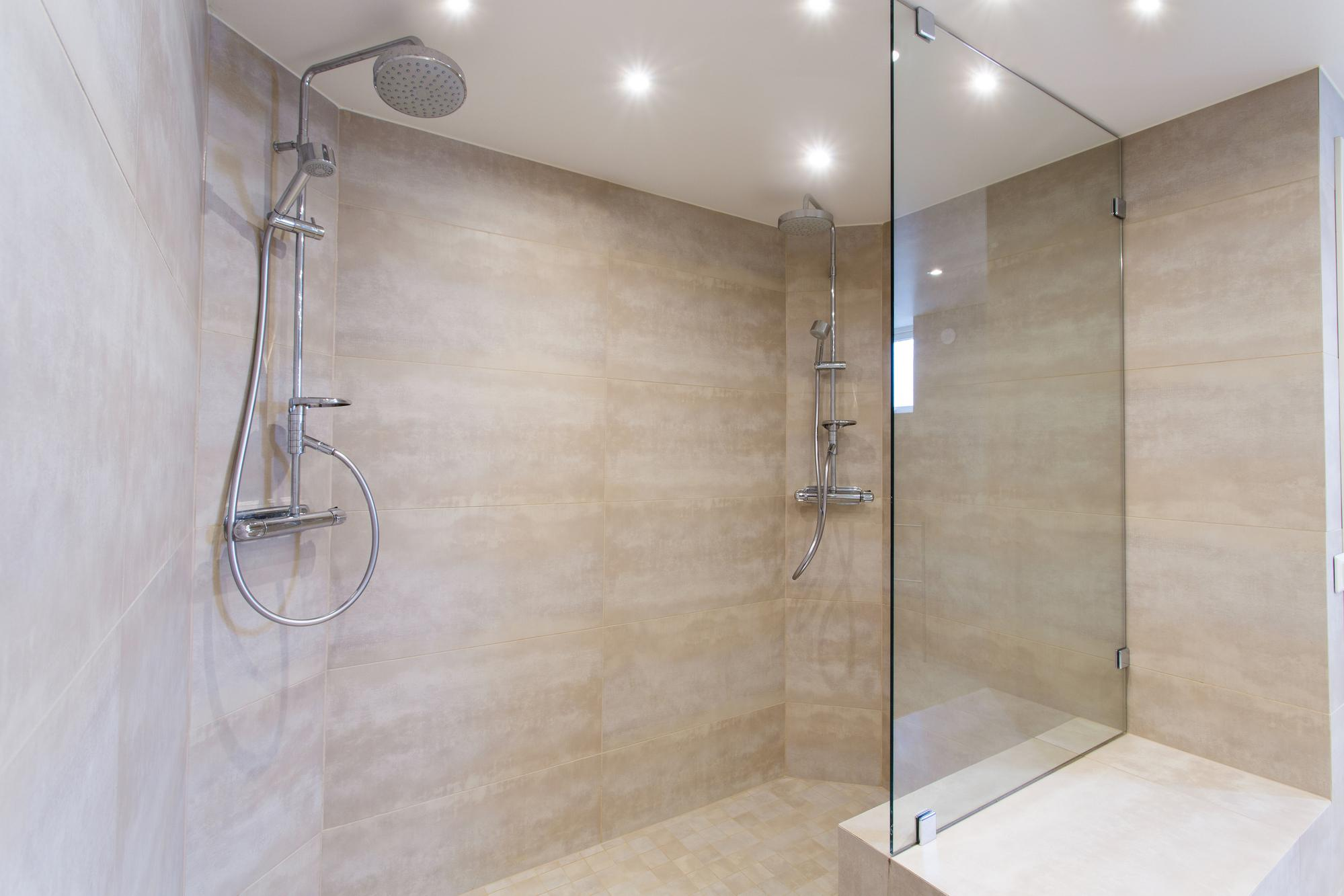 Top 5 Glass Shower Door Ideas United Glass Service