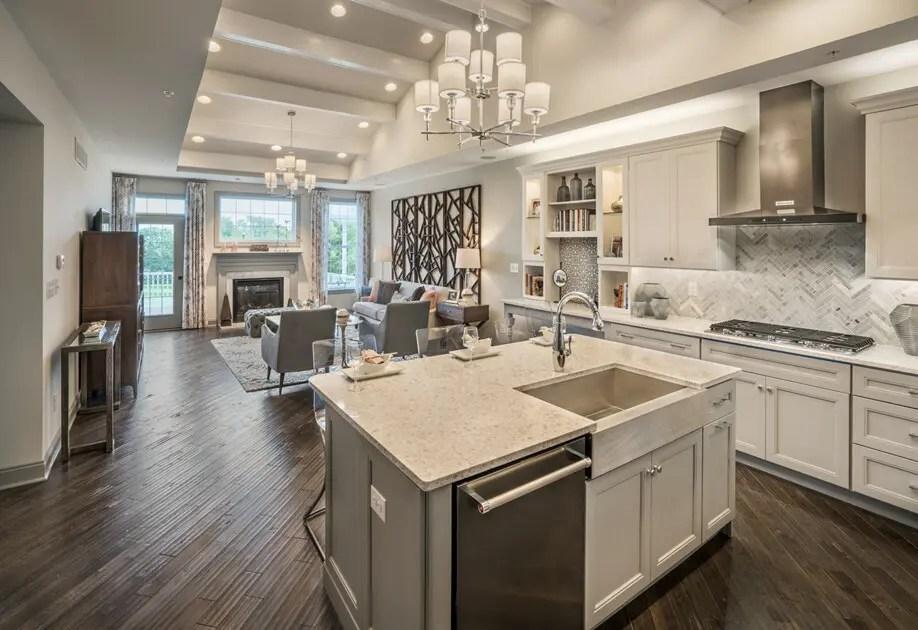 United Granite PA Kitchen Gallery