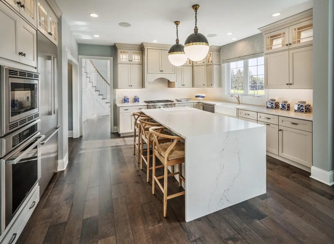 United Granite PA Kitchen Gallery Countertops
