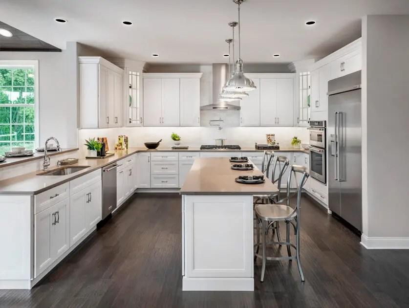 United Granite Kitchen Countertops Gallery