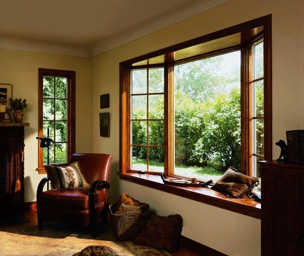 Types Of Bay Windows United Home Experts
