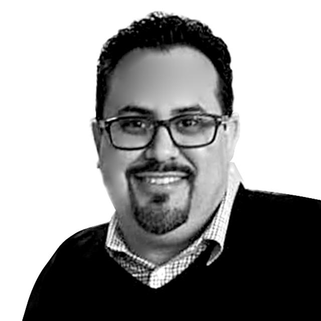 Anthony Balles | Design Services Supervisor