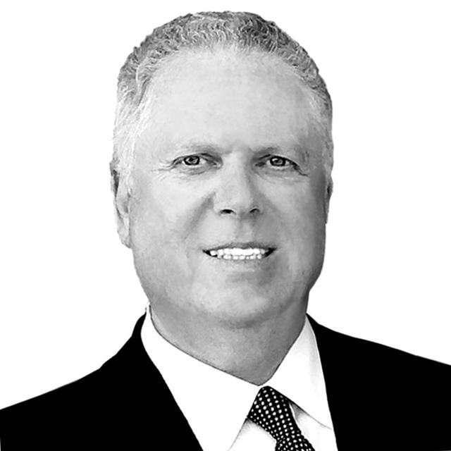 Michael Cohen President United Imaging