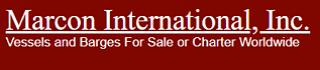 Marcon International logo