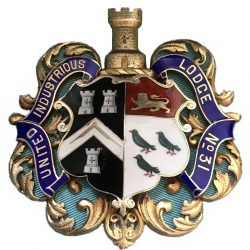 United Industrious Lodge 31