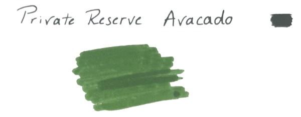 avacado-swab
