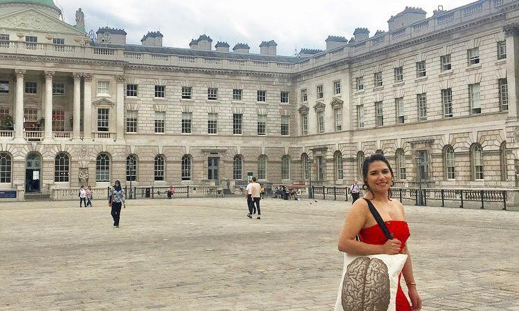 From Verano Puma to Postgraduate Student in the United Kingdom