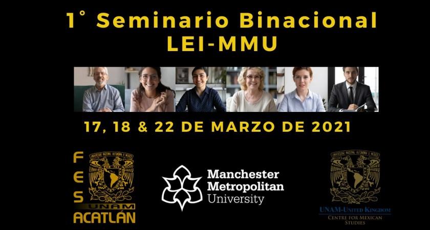 First Binational Seminar – LEI-MMU