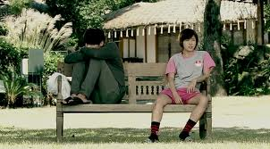 "Body swapping in ""Secret Garden' with Hyun Bin and Ha Ji Won"