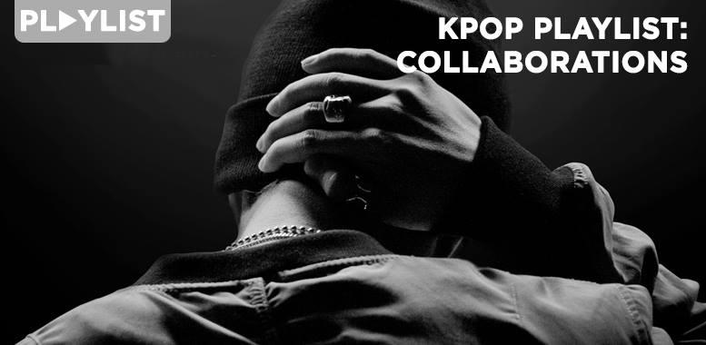 Playlist, K-Pop, Collaborations, TABLO, Taeyang, Eyes Nose Lips, Cover, Epik High, YG Entertainment