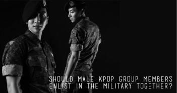 Military, Leeteuk, Super Junior
