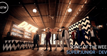 Super Junior, Devil, Song of the Week,