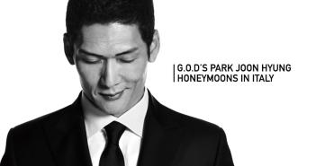 g.o.d, Park Joon Hyung, Italy, 2015