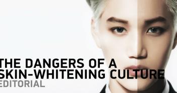 Editorial, OP-ED, Skin Whitening, Skin bleaching, Cosmetics, Beauty