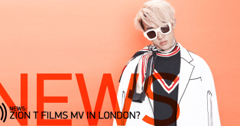 Zion T, MV, London, 2016