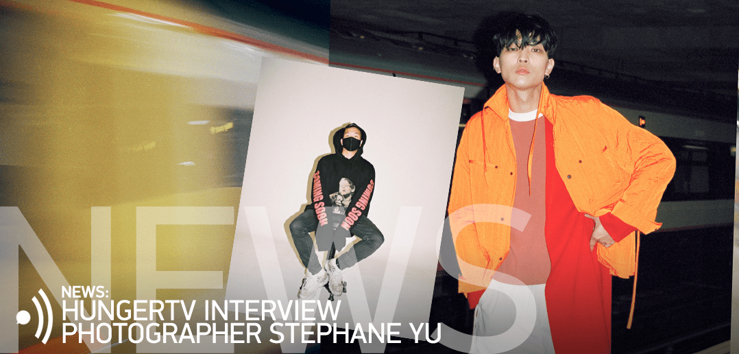 Stephane Yu, Photographer, Korean, London, Interview