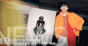 Stephane Yu, Photographer, Korean, London, Interview