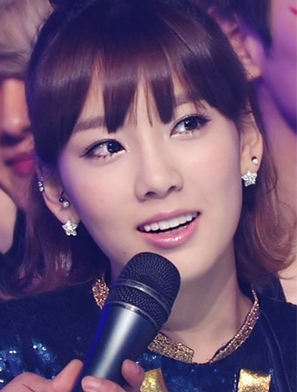 SNSD, Leader, Girls' Generation, Earrings, Fashion