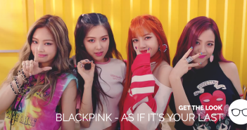 BLACKPINK, YG Entertainment, As If It's Your Last, MV, Get the Look, Fashion