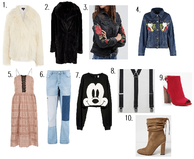 Get the Look, 2YOON, 24/7, MV, Fashion, Style, Outfit