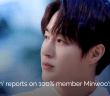 Seo Minwoo, The Guardian, News, 100%