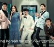Netflix, Korean, Variety Show, Yoo Jae Suk, Gugudan, Mystery, Comedy