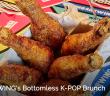 Event, K-Pop, Korean Chicken, Wing Wing, restaurant, Karaoke