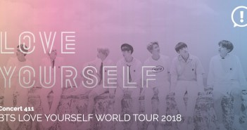 BTS, Bangtan Boys, Love Yourself, Tour, 2018, Amsterdam, London, Berlin, Paris