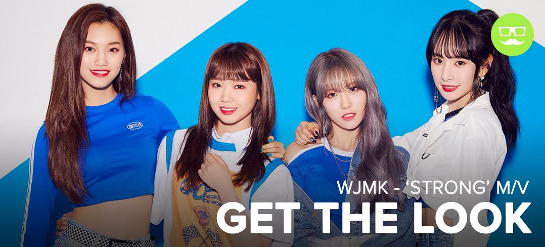 WJMK, MV, Strong, MV, Fashion, Get the Look