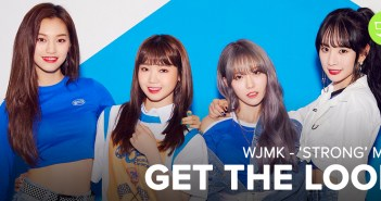 WJMK, MV, Strong, MV, Fashion, Get the Look