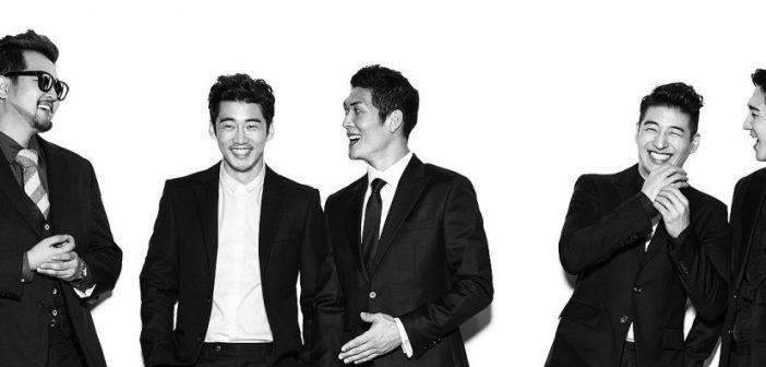 [NEWS] g.o.d Aim for Comeback Through New Variety Show