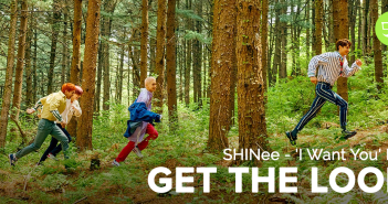 SHINee, I Want You, MV, SMTOWN, SM Entertainment, Get the Look, Fashion, Style, Style Steal