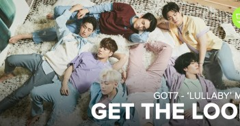 GOT7, Get the Look, Fashion, Style, Lullaby, MV, JYP Entertainment