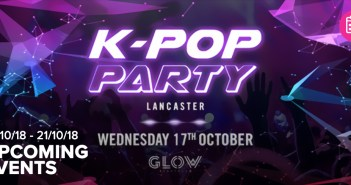 Upcoming Events, K-Pop Party, BFI London, Korean, Films, Believer, Little Forest