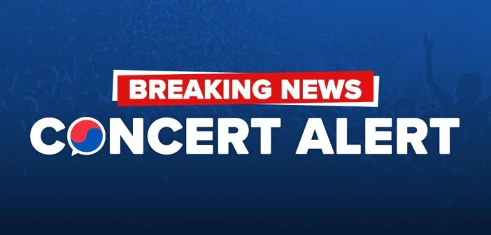 [NEWS] Sunmi announces European tour dates