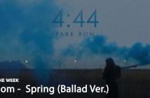 all i wanna do jay park lyrics english