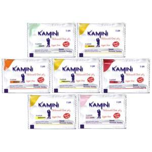 Buy Kamini Oral Jelly 5mg - Sildenafil Jelly - Viagra Jelly
