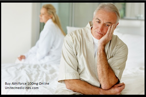 Sildenafil Citrate 100mg Online